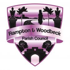 Rampton & Woodbeck Parish Council Meeting at Rampton Village Hall