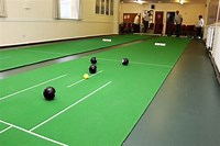 Indoor Bowling 7.30pm to 9.30pm