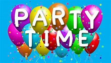 Private Party 10.00am to 12 noon